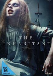 The Inhabitant Poster