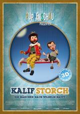 Kalif Storch - Poster