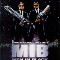 Men In Black Fsk