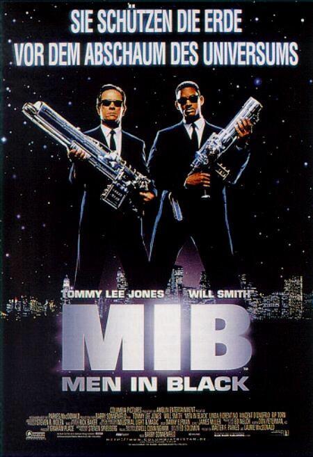 Men in Black - Bild 14 von 19