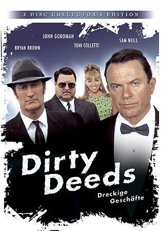 Dirty Deeds - Dreckige Geschäfte