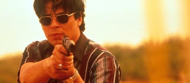 Benicio del Toro geht knallhart gegen Drogenkriminalität vor