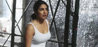 Quantico:Priyanka Chopra