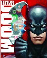 Justice League: Doom - Poster