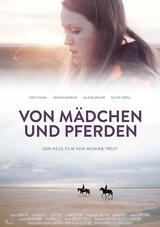 Von Mädchen und Pferden - Poster