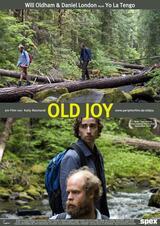 Old Joy - Poster