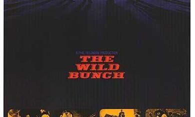 The Wild Bunch - Sie kannten kein Gesetz - Bild 1