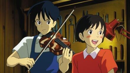 Stimme Des Herzens Anime