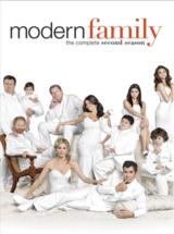 Modern Family - Staffel 2 - Poster