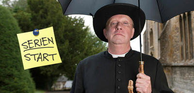 Father Brown, Staffel 4 mit Mark Williams
