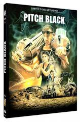 Pitch Black: Mediabook-Cover A
