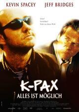 K-Pax - Alles ist möglich - Poster