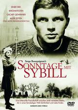 Sonntage mit Sybill - Poster