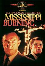 Mississippi Burning - Die Wurzel des Hasses Poster