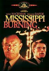 Mississippi Burning - Die Wurzel des Hasses - Poster