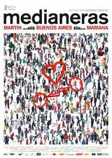 Medianeras - Poster
