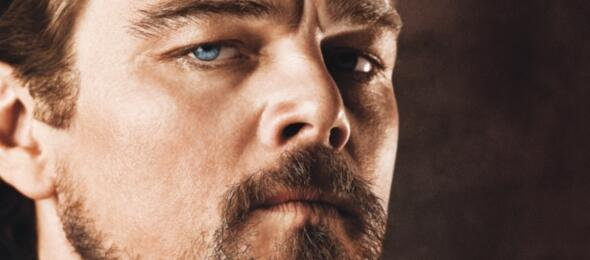 Leonardo DiCaprio macht Jamie Foxx die Hölle heiß