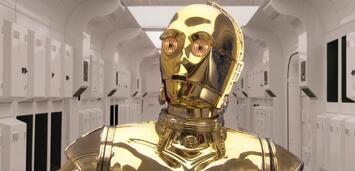 Bild zu:  C-3PO - Ein Sprachgenie