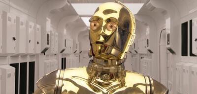 C-3PO - Ein Sprachgenie