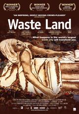 Waste Land - Poster