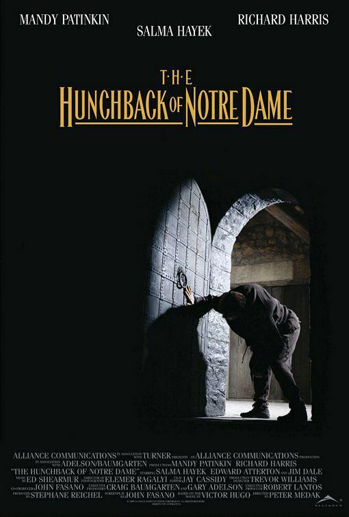 Der Glöckner Von Notre Dame Film 1997