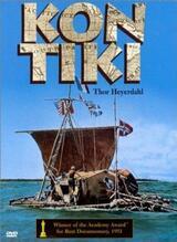 Kon-Tiki - Poster