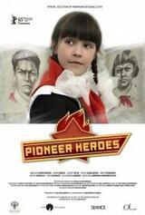 Pioneer Heroes - Poster
