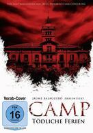 Camp - Tödliche Ferien