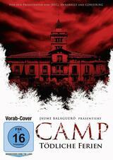 Camp - Tödliche Ferien - Poster