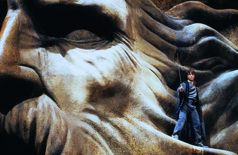 Harry Potter Und Die Kammer Des Schreckens Film