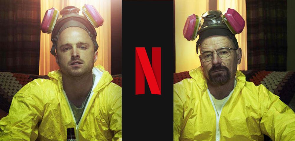 Der Breaking Bad-Film bei Netflix: Heiß erwartete Fortsetzung ist schon fertig