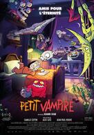 Das große Abenteuer des kleinen Vampir