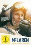 McLaren - Pionier. Leitwolf. Champion.
