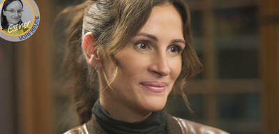 Julia Roberts in Wunder
