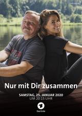 Nur mit Dir zusammen - Poster