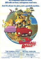 Die verrückteste Rallye der Welt
