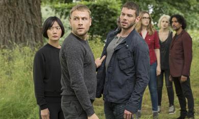 Sense8 Staffel 2 mit Max Riemelt - Bild 10