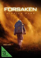 Forsaken: Mission Mars - Poster