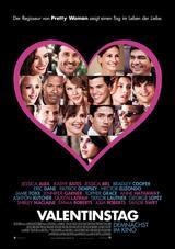 Valentinstag - Poster