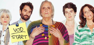 Die FamiliePfefferman durchlebt auch in der zweiten Staffel einige Veränderungen.