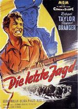 Die letzte Jagd - Poster