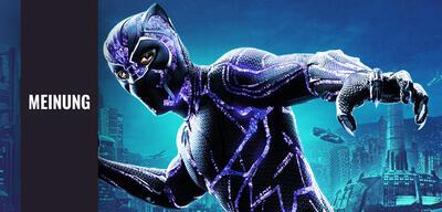 Schaut den Trailer zu Black Panther