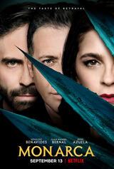Monarca - Staffel 1 - Poster