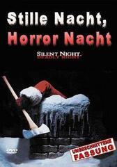 Stille Nacht, Horror Nacht