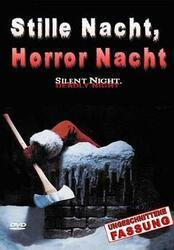 Stille Nacht, Horror Nacht Poster