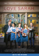 Love Sarah - Liebe ist die wichtigste Zutat