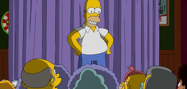 Die Simpsons Prosieben Enthüllt Neue Stimme Von Homer