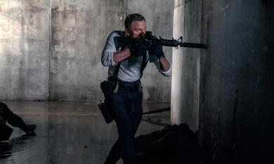 James Bond 007 - Keine Zeit zu sterben mit Daniel Craig - Bild 1