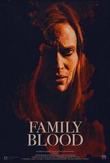 Family Blood - Poster