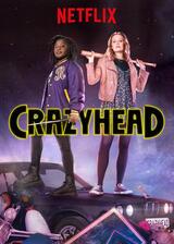 Crazyhead - Poster